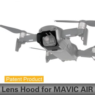 DJI Mavic Air Camera Lens Sunhood Sunshade Anti-glare Lens Cover
